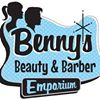 Benny's Beauty and Barber Emporium