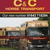 C & C Horse Transport
