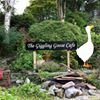 The Giggling Goose Cafe, Ambleside