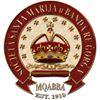 Soċjeta' Santa Marija u Banda Re Ġorġ V, Mqabba (Malta)