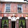 Mystery Tea House