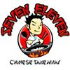 Seven Eleven Chinese Takeaway