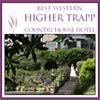 Best Western Higher Trapp Hotel, Nr Burnley