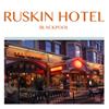 The Ruskin Hotel, Blackpool