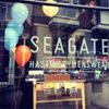 Seagate Hastings
