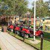 Golf in Swindon