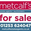 Metcalf's Estate Agents & Auctioneers