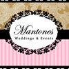 Mantone's Weddings