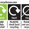 On-Pack Recycling Label OPRL thumb
