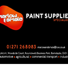 Marlow Paint Supplies Ltd