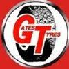 Gates Tyres