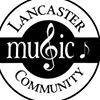Lancaster Community Music Trust