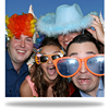 Partypods Photobooth Hire