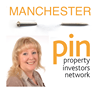 Manchester pin - property investors network