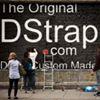 Dstrap Dutch custom made watch straps