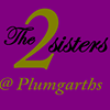2 Sisters Cafe at Plumgarths