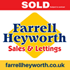 Farrell Heyworth Blackpool South Shore