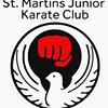 St. Martins Junior Karate Club