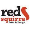 Red Squirrel Printing