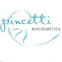 Biocosmética Pincetti con flores de Bach