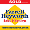 Farrell Heyworth Morecambe