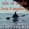 Sea Kayaking Isle of Wight