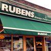 Rubens Coffee, West Kirby