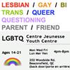 Centre Jeunesse LGBTQ Youth Centre
