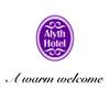 Alyth Hotel and Mersh Bar