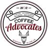 The Coffee Advocates ltd