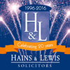 Hains and Lewis Solicitors