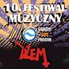 """Festiwal Muzyczny """"Gramy nad Prosną"""""""