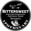 Bittersweet and the little soap company