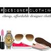 Inter Designer clothing