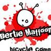 Bertie Maffoons Bicycle Co