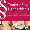 Rechtsanwaltskanzlei Teufer-Peyrl & Hennerbichler