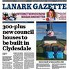 Carluke Lanark Gazette