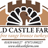 Old Castle Farm Free Range Bronze Turkeys