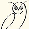 The Glamorous Owl