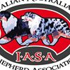 I.A.S.A. Italian Australian Shepherd Association