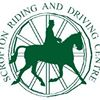 Scropton Riding & Driving Centre