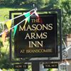 The Masons Arms, Branscombe