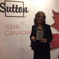 Renata Steele Sutton Group West Coast Realty  Licensed Realtor in BC