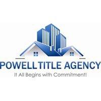 Powell Title - Title Insurance Agency