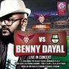 Benny Dayal Live in Qatar