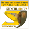 Steneth Joinery