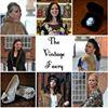 The Vintage Faery