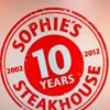 Sophie's Steakhouse & Bar