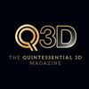 Quintessential Qatar 3D