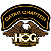 H.O.G Qatar Chapter #7597 thumb